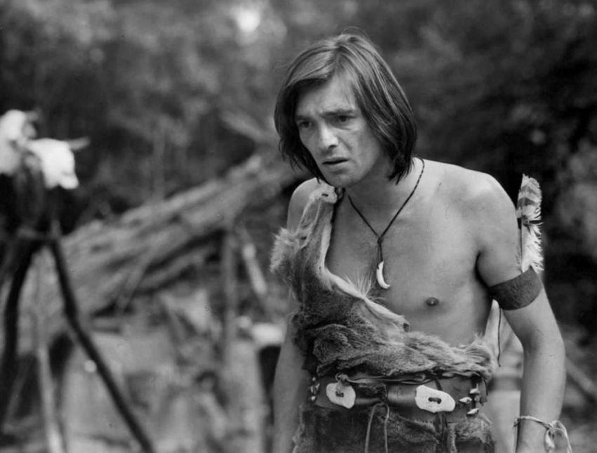 Osada Havranů (1977)