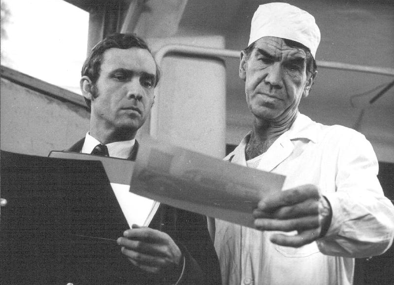 Podezření (1970) [TV film]