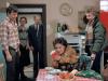 Nezapomenutelný den v naší rodině (1985) [TV epizoda]