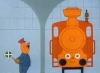 Pohádky o mašinkách (1985) [TV seriál]