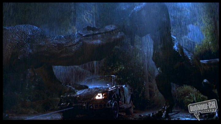Ztracený svět: Jurský park (1997)
