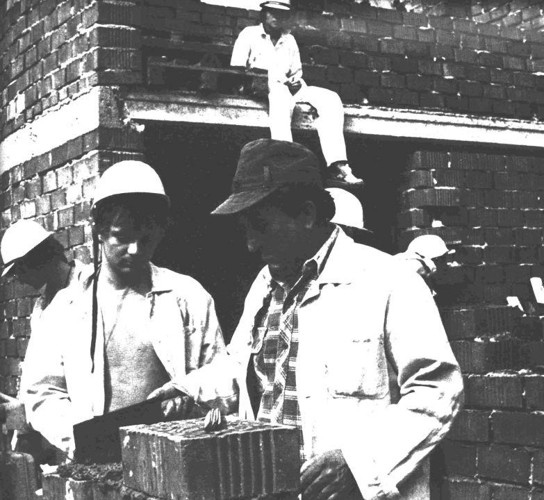 Kluk za dvě pětky (1983)
