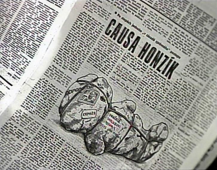 Honzík (1990) [TV inscenace]
