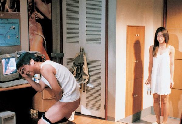 Sex je nanic (2002)