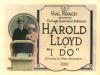 On opatruje děti (1921)