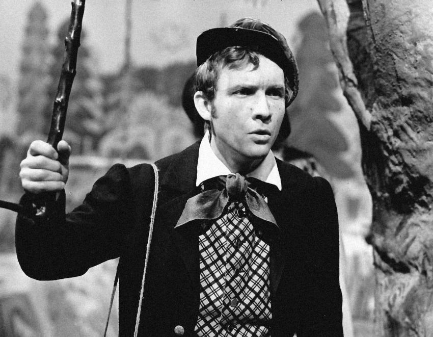 Hrdinové z pohádek (1972) [TV inscenace]