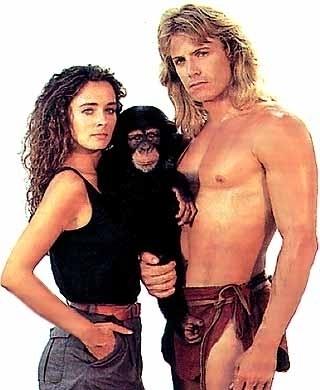 Tarzan (1991) [TV seriál]