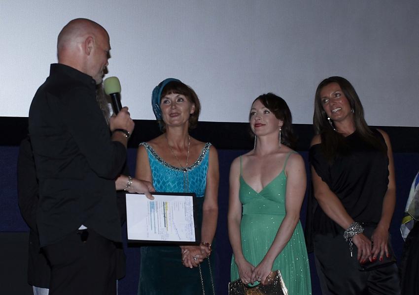 Kajínek (2010)