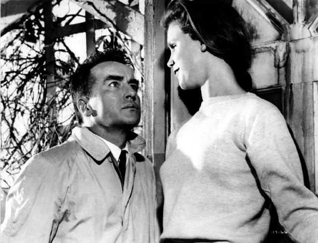 Divoká řeka (1960)