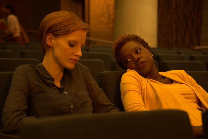 Zmizení Eleonor Rigbyové: Ona (2014)