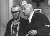 Jiří Pleskot a Jaroslav Vojta