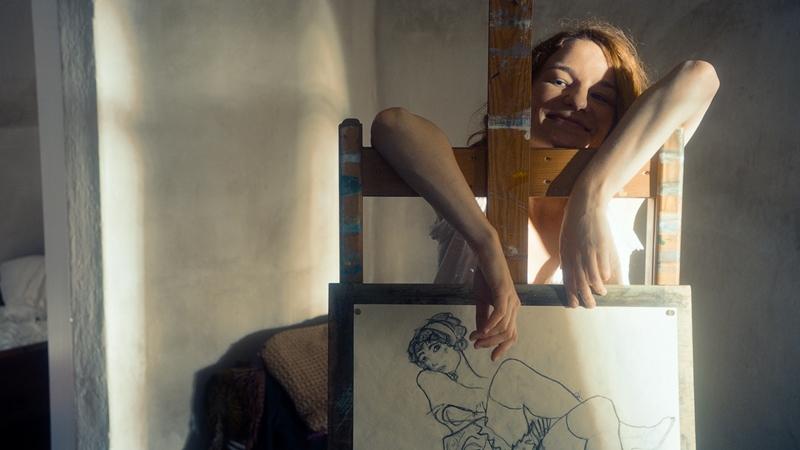 Egon Schiele (2015)