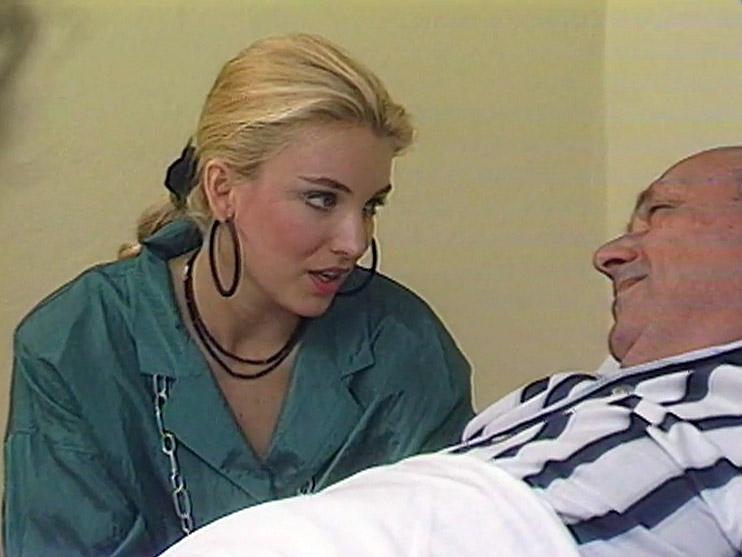 Vzestup po šikmé ploše (1988) [TV inscenace]