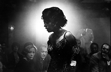 Billie zpívá blues (1972)