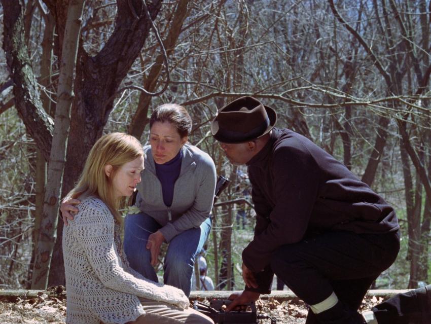 Ve stínu pravdy (2006)
