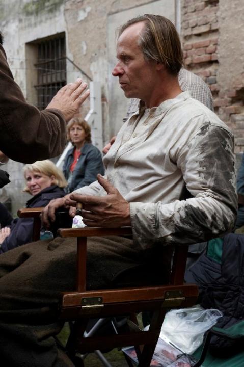 Karel Roden - chvíle odpočinku