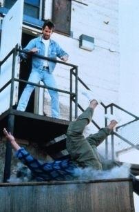 China O'Brien II (1990) [Video]