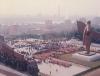 Pchjongjang čtyř ročních období (?)