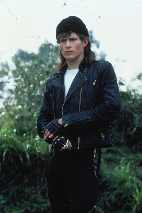 Na břehu řeky (1986)