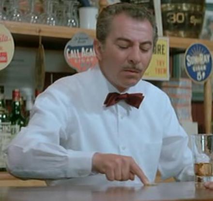 Drsný chlapík (1983)