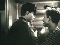 Hlídka (1989)