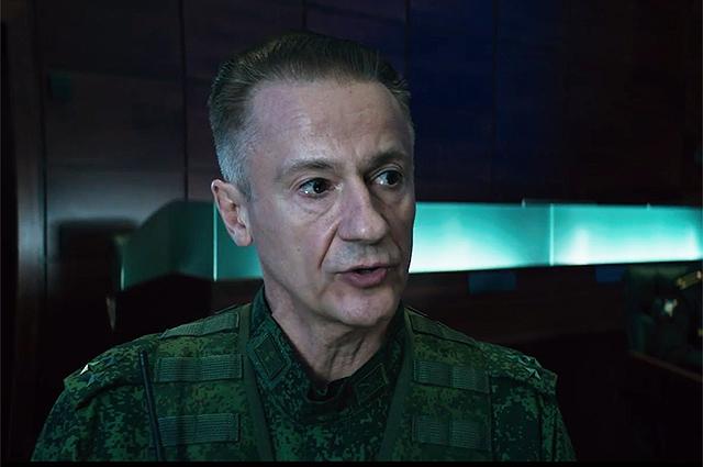 Priťaženije (2017)