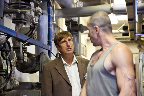 Doktor pro zvláštní případy (2011) [TV film]