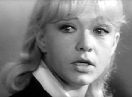 Dívka (1965)