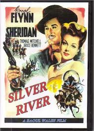 Stříbrná řeka (1948)