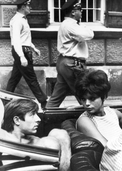 K věci, miláčku! (1967)
