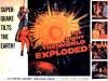 The Night the World Exploded (1957)