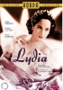 plakát z filmu Lydia s Merle Oberonovou