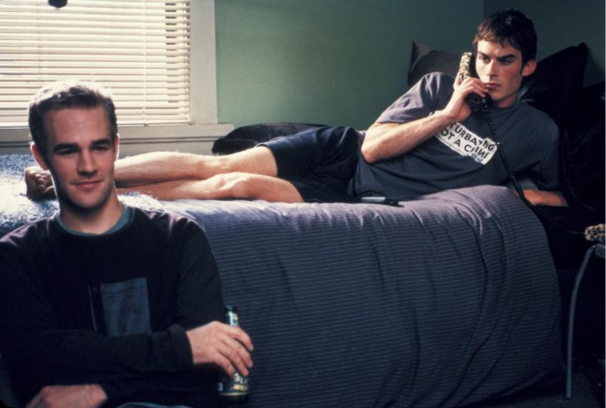 Pravidla vášně (2002)
