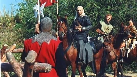 Zaklínač (2001)