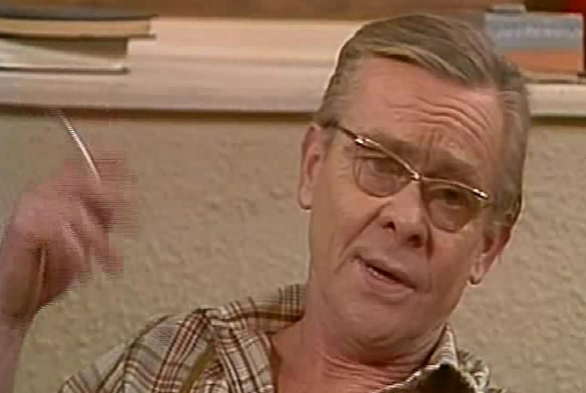 Préférence (1987) [TV hra]