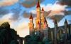 Labutí princezna 3: Tajemství kouzelného pokladu (1998)