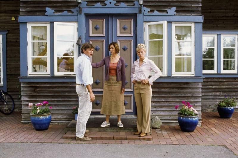 Moře lásky: Vytoužený Marielund (2003) [TV film]