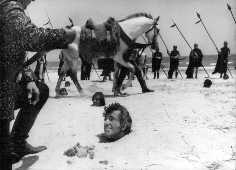 Odvážní se nevzdávají (1974)