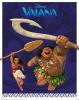 Odvážná Vaiana: Legenda o konci světa (2016)