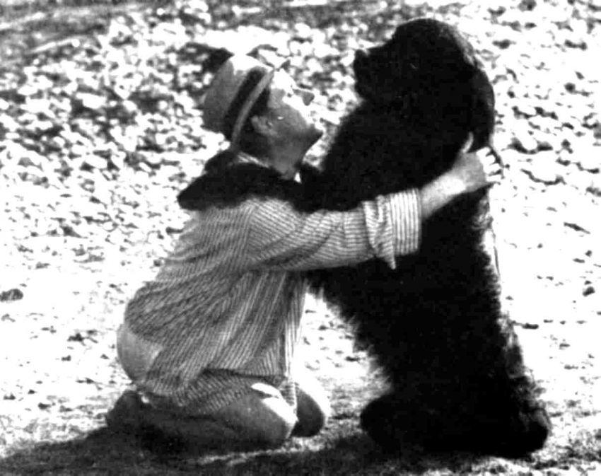 Psi a lidé (1971)