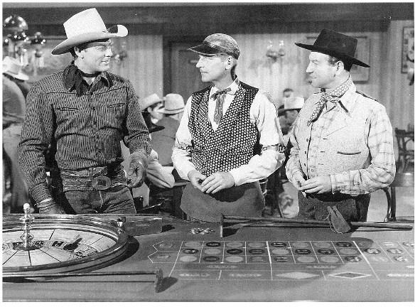Wells Fargo Gunmaster (1951)