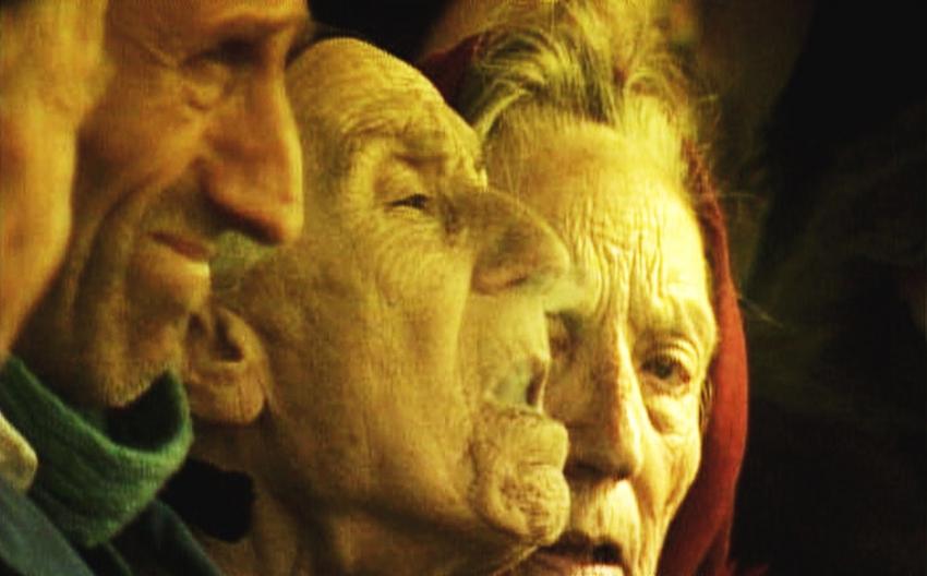 Mila z Marsu (2004)