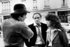 Maria Schneider, Marlon Brando a Bernardo Bertolucci