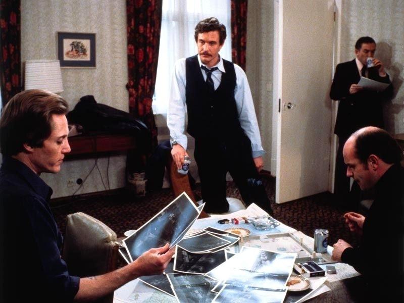 Žoldáci (1981)