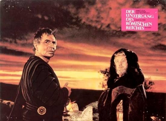 Pád říše římské (1964)