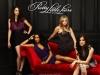 Prolhané krásky (2010) [TV seriál]
