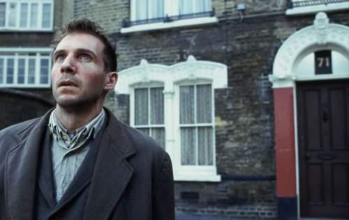 Pavouk (2002)