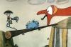 Bambulka a Bazilínek (1992) [TV seriál]