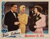 Appointment for Love (1941)