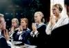 Dědictví slečny Innocencie (2002) [TV film]